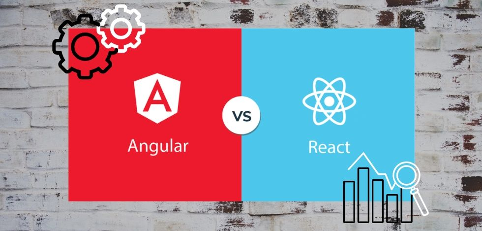 Angular vs React