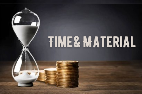 Time&Material